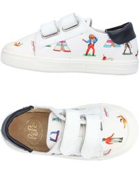 Pepe Jeans - Low-tops & Sneakers - Lyst