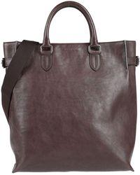 Orciani Handbag - Brown