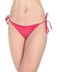Patrizia Pepe Bikini Bottom - Pink