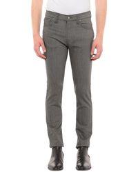 Nudie Jeans Pantaloni jeans - Grigio