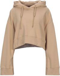 WEILI ZHENG Sweatshirt - Natural
