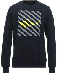 Paul & Shark Sweatshirt - Blau