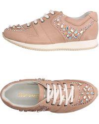 Eddy Daniele Low-tops & Sneakers - Pink
