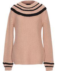 Le Mont St Michel Sweater - Multicolor
