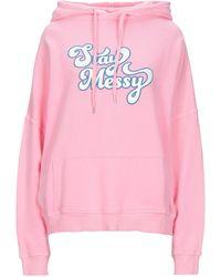 Roy Rogers Sweatshirt - Pink