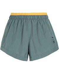 PUMA Shorts & Bermuda Shorts - Green