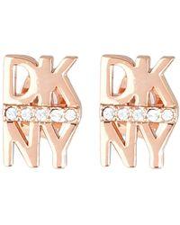 DKNY Earrings - Multicolour
