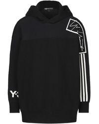 Y-3 Sweater - Black
