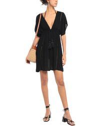 O'neill Sportswear Beach Dress - Black