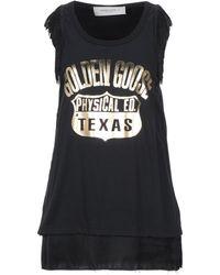 Golden Goose Top - Black