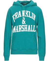 Franklin & Marshall Sudadera - Verde