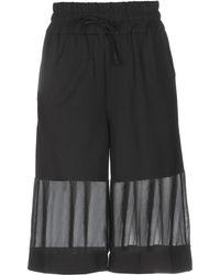 5preview Bermuda Shorts - Black
