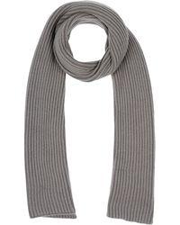 Drumohr - Oblong Scarves - Lyst