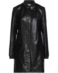 Cacharel Coat - Black