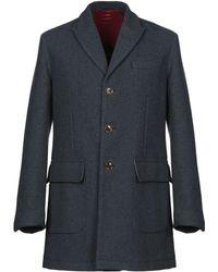 AT.P.CO Coat - Blue
