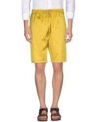 Department 5 | Bermuda Shorts | Lyst