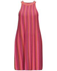 KATE BY LALTRAMODA Knee-length Dress - Pink