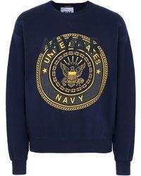 MYAR Sweatshirt - Blau