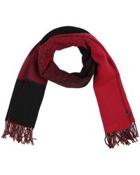 Eileen Fisher Scarf - Red