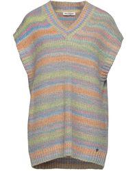 Please Pullover - Multicolor