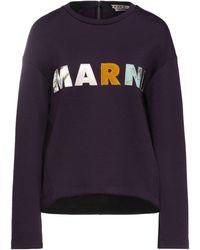 Marni Sweatshirt - Lila