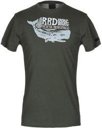 Rrd T-shirt - Green