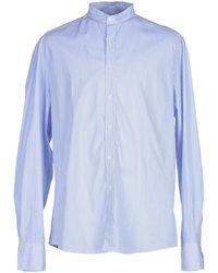 Michael Bastian Shirt - Blue