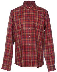 Missoni - Shirts - Lyst