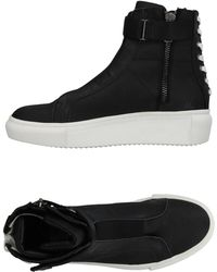 D by D - High-tops & Trainers - Lyst
