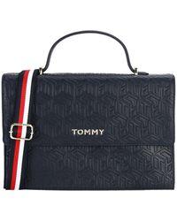 Tommy Hilfiger Handtaschen - Blau
