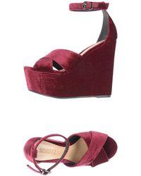 Schutz - Sandals - Lyst