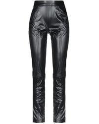 Vionnet Trouser - Black