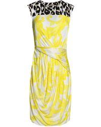 Issa - Kurzes Kleid - Lyst