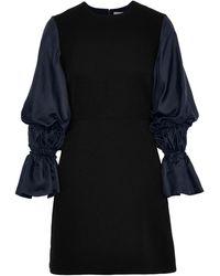 ROKSANDA Robe courte - Noir