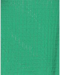 Suoli Top - Green