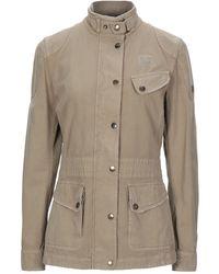 Matchless Jacket - Natural