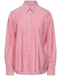 GANT Camisa - Rosa