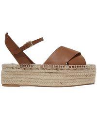 MERCEDES CASTILLO Sandals - Brown