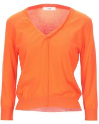 Suoli Jumper - Orange