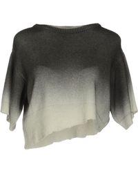 Jijil Sweater - Gray