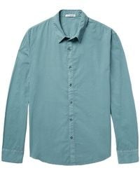 James Perse - Shirts - Lyst