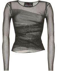 Collection Privée T-shirts - Grau