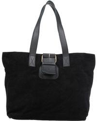 P.A.R.O.S.H. Shoulder Bag - Black