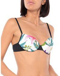 Mc2 Saint Barth Bikini-Oberteil - Weiß