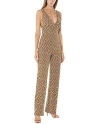 SADEY WITH LOVE Jumpsuit - Natural