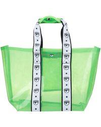 Chiara Ferragni Handbag - Green