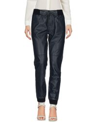 Mother - Casual Trouser - Lyst