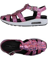 Susana Traça Sandals - Pink