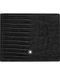 Montblanc Wallet - Black