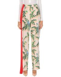Stella McCartney Pantalon - Multicolore